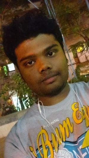 Ankan Dasgupta Travel Blogger
