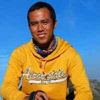 Raden Firmansyah Travel Blogger