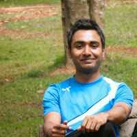 Prateek Taori Travel Blogger