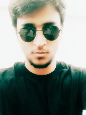 Saurabh Suresh Bhamare Travel Blogger