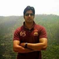 Siddharth Datta Travel Blogger