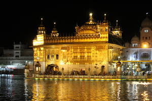 24 hours in Amritsar