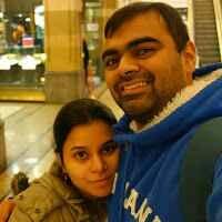 Sameer Tahir Travel Blogger