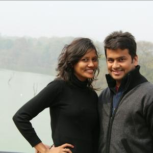Vipul & Swati Travel Blogger