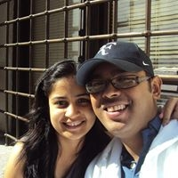 Vaishnaovi Rastogi Travel Blogger