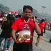 Manoj Singh Travel Blogger