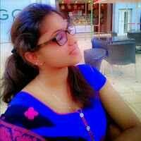 Rashmi V Travel Blogger