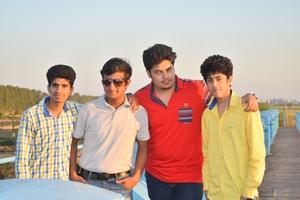 Akhilesh Arora Travel Blogger