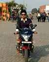 Souvik Datta Travel Blogger