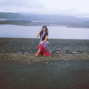 Prakriti Singh Travel Blogger
