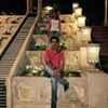 Abhivishrut Singh Bhadu Travel Blogger