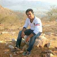 Gaurav Chaudhary Travel Blogger