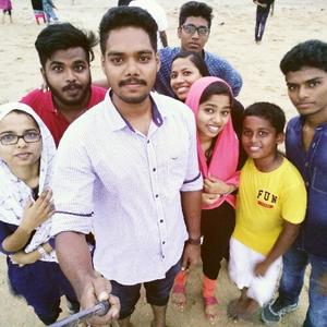 Basith Mk Travel Blogger