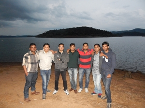 Dandeli Forest Safari