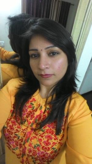 Neeti Sharma Travel Blogger