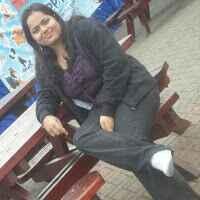 ramya sree Travel Blogger