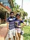 Apoorva Chandrakanth Travel Blogger