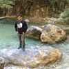 Yashluv Virwani Travel Blogger