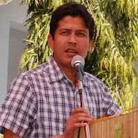 Neeraj Bharti Travel Blogger