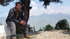 karan patidar Travel Blogger