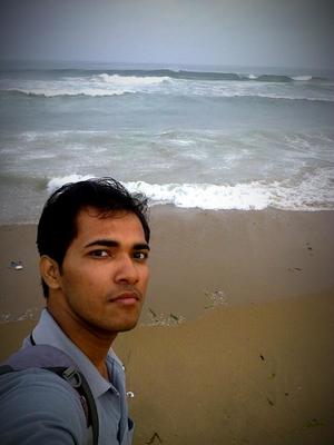 Vikas Travel Blogger