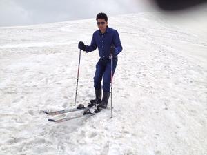 mahinderKhidia Travel Blogger
