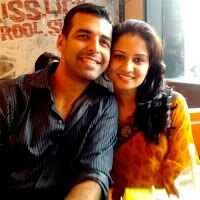 Ravish Chugh Travel Blogger
