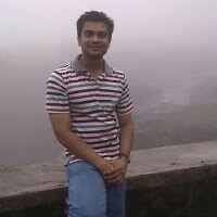 Albinraj K.R Travel Blogger