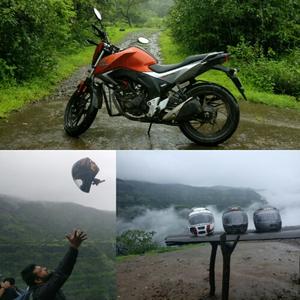 Tushar Khobragade Travel Blogger