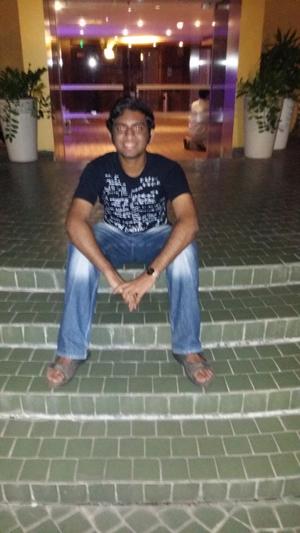 Daniel D'souza Travel Blogger