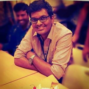 Shivram Vaithiyanathan Travel Blogger