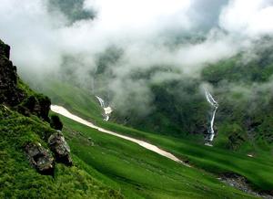 Manali–Solang Valley–Beas Kund – 2 Nts/ 3 Days Maximum Altitude: 3600 metres Grade: