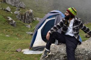 Sanjeev Kumar Travel Blogger