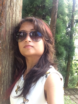 devjani.ghose Travel Blogger