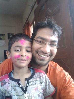 Akash Soni Travel Blogger