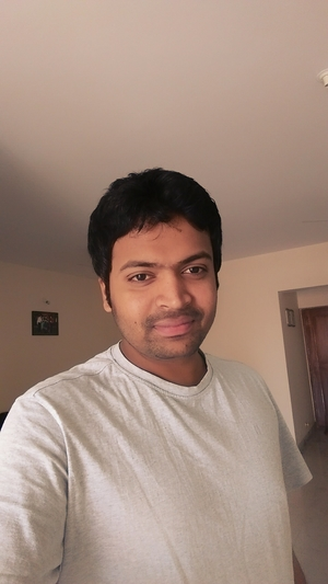 suprith reddy Travel Blogger