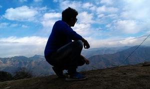Cheenu Girotra Travel Blogger