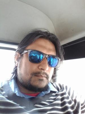 Prem Prajwala Chettri Travel Blogger