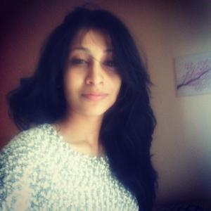 Arathi Venugopal Travel Blogger