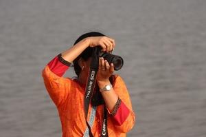 Mythili Mulam Travel Blogger