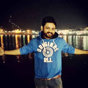 Sourabh Mathur Travel Blogger