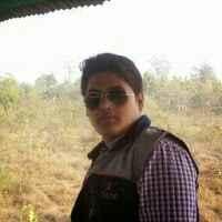 Atanu Basak Travel Blogger