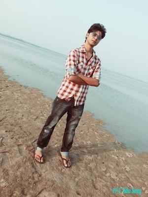 Kumar Uzzval Travel Blogger