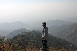 Nitin Chaudhary Travel Blogger