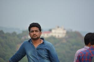 Shyam Kumar Travel Blogger
