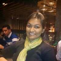 Karishma Gupta Travel Blogger