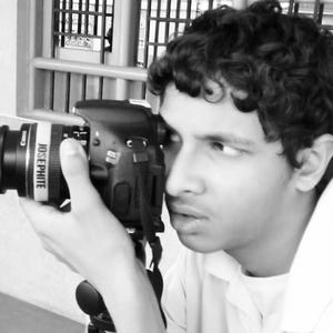 Rithik S Kothari Travel Blogger