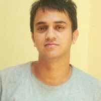 Rahul Lamba Travel Blogger