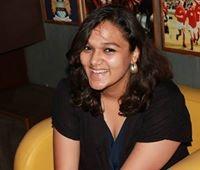 Chandni Gupta Travel Blogger