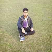 Babu Patra Travel Blogger